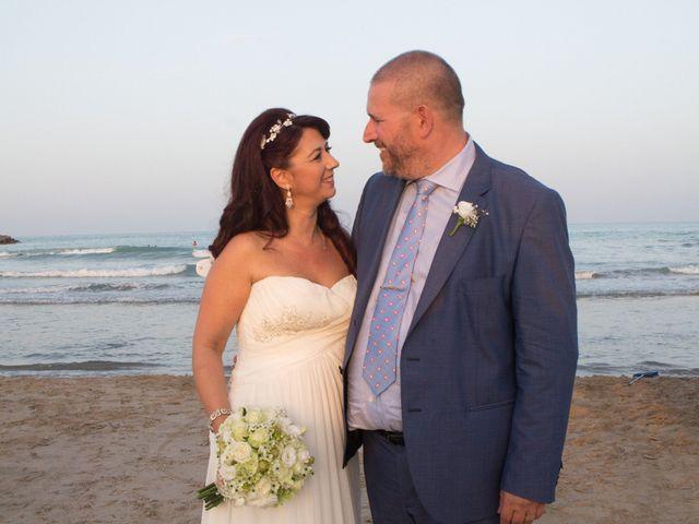La boda de Ana y Paquito en Canet D'en Berenguer, Valencia 45