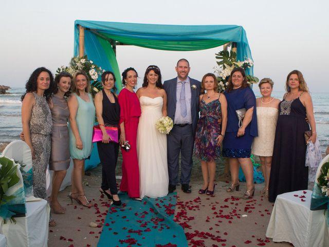La boda de Ana y Paquito en Canet D'en Berenguer, Valencia 46