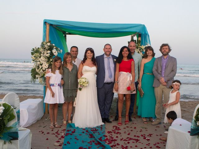 La boda de Ana y Paquito en Canet D'en Berenguer, Valencia 47