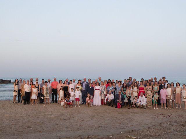 La boda de Ana y Paquito en Canet D'en Berenguer, Valencia 48