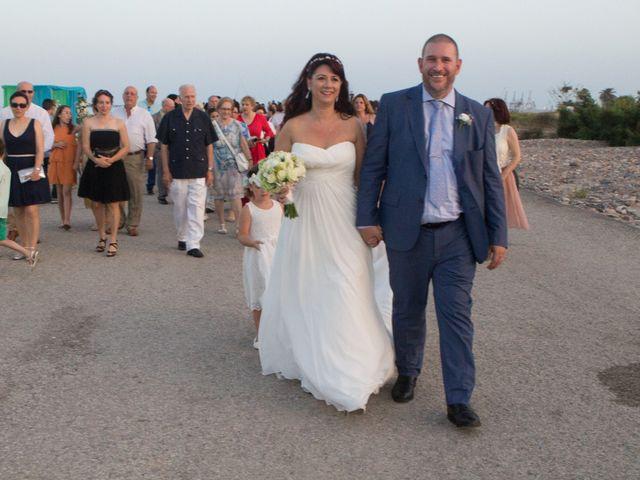 La boda de Ana y Paquito en Canet D'en Berenguer, Valencia 49