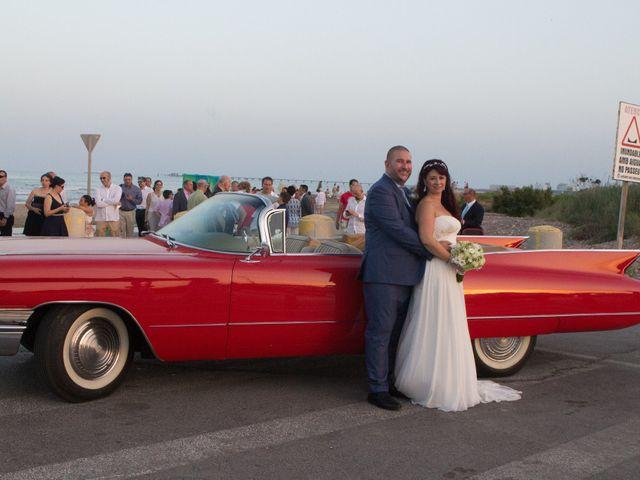La boda de Ana y Paquito en Canet D'en Berenguer, Valencia 50