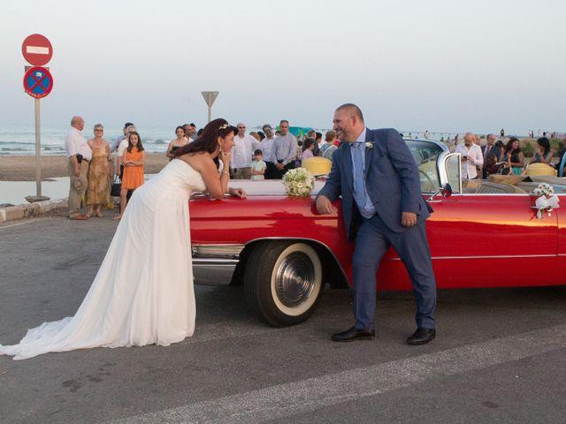 La boda de Ana y Paquito en Canet D'en Berenguer, Valencia 51
