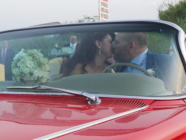 La boda de Ana y Paquito en Canet D'en Berenguer, Valencia 52