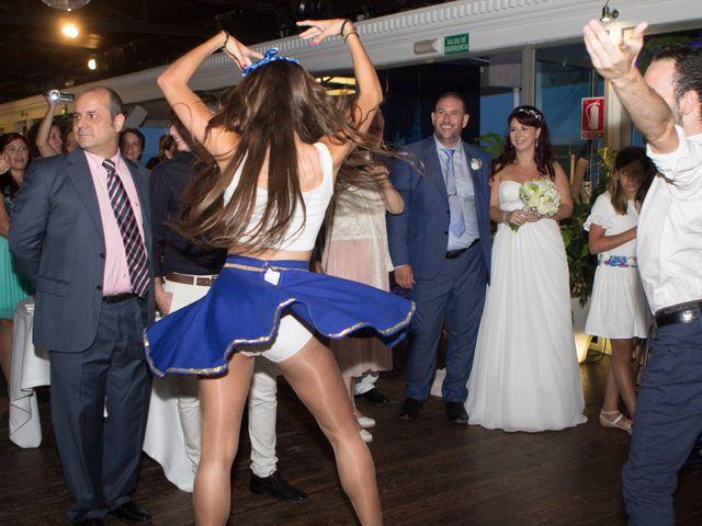 La boda de Ana y Paquito en Canet D'en Berenguer, Valencia 59