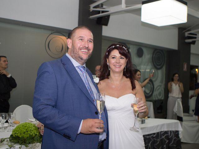 La boda de Ana y Paquito en Canet D'en Berenguer, Valencia 62