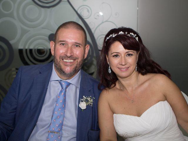 La boda de Ana y Paquito en Canet D'en Berenguer, Valencia 65