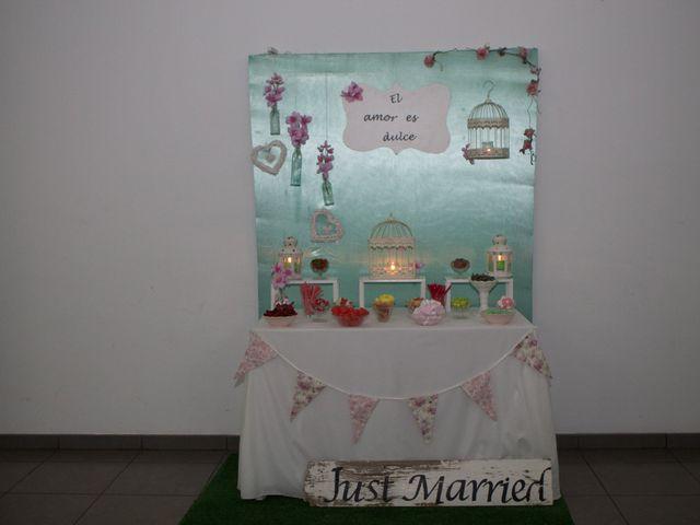 La boda de Ana y Paquito en Canet D'en Berenguer, Valencia 67