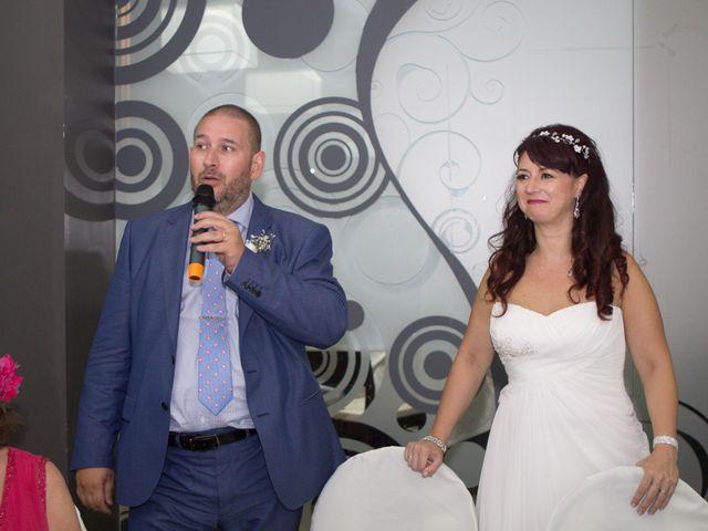 La boda de Ana y Paquito en Canet D'en Berenguer, Valencia 68