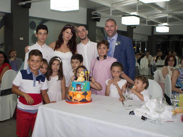 La boda de Ana y Paquito en Canet D'en Berenguer, Valencia 71