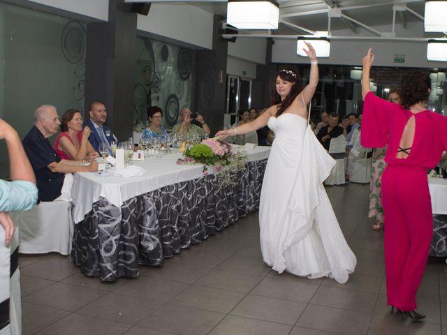 La boda de Ana y Paquito en Canet D'en Berenguer, Valencia 72