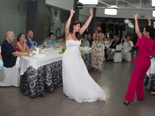 La boda de Ana y Paquito en Canet D'en Berenguer, Valencia 73