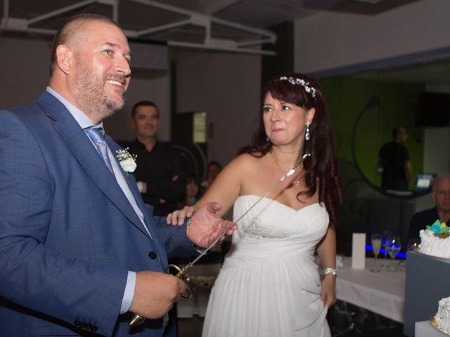 La boda de Ana y Paquito en Canet D'en Berenguer, Valencia 74