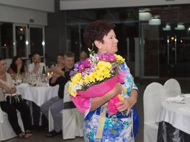 La boda de Ana y Paquito en Canet D'en Berenguer, Valencia 76