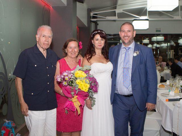 La boda de Ana y Paquito en Canet D'en Berenguer, Valencia 77
