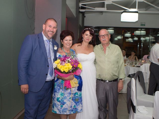 La boda de Ana y Paquito en Canet D'en Berenguer, Valencia 78