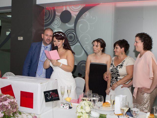 La boda de Ana y Paquito en Canet D'en Berenguer, Valencia 79