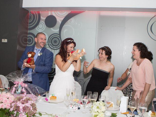 La boda de Ana y Paquito en Canet D'en Berenguer, Valencia 80