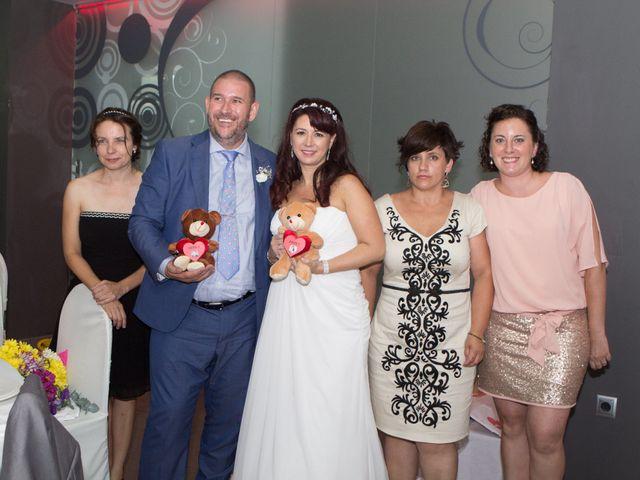 La boda de Ana y Paquito en Canet D'en Berenguer, Valencia 81