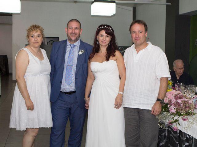 La boda de Ana y Paquito en Canet D'en Berenguer, Valencia 82