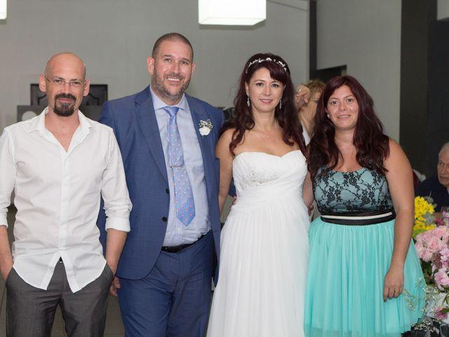 La boda de Ana y Paquito en Canet D'en Berenguer, Valencia 83