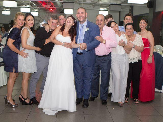 La boda de Ana y Paquito en Canet D'en Berenguer, Valencia 84