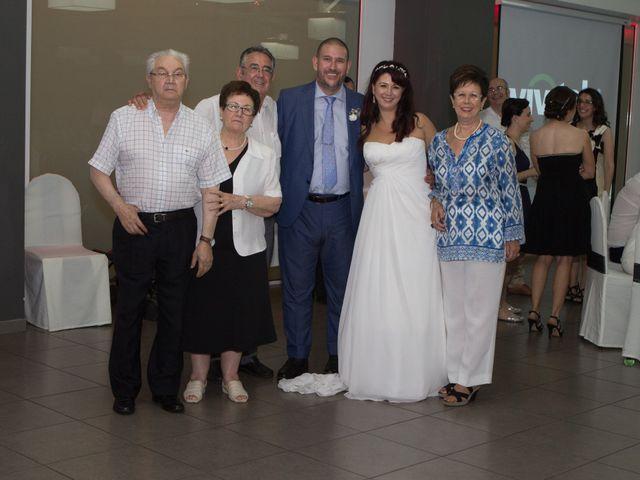 La boda de Ana y Paquito en Canet D'en Berenguer, Valencia 85