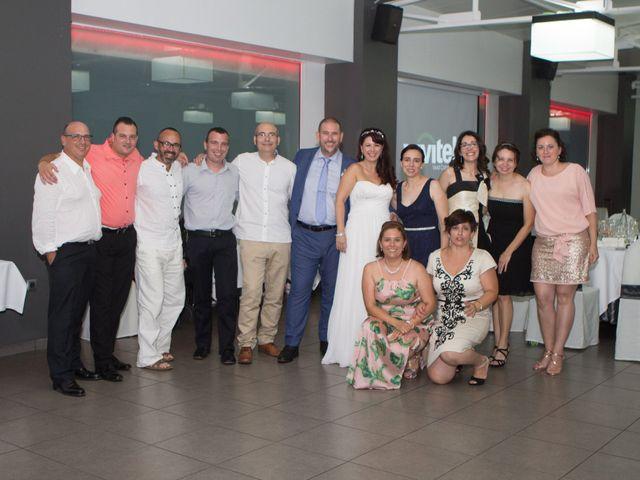 La boda de Ana y Paquito en Canet D'en Berenguer, Valencia 86