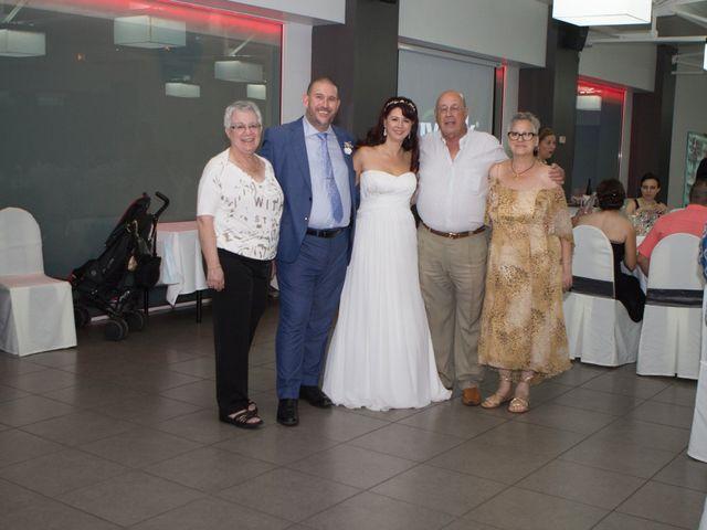 La boda de Ana y Paquito en Canet D'en Berenguer, Valencia 87