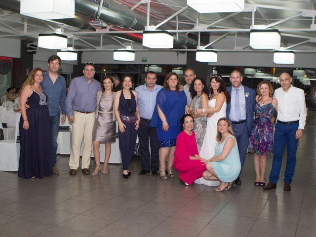 La boda de Ana y Paquito en Canet D'en Berenguer, Valencia 88