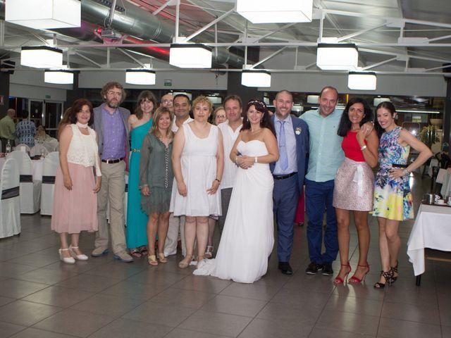 La boda de Ana y Paquito en Canet D'en Berenguer, Valencia 89