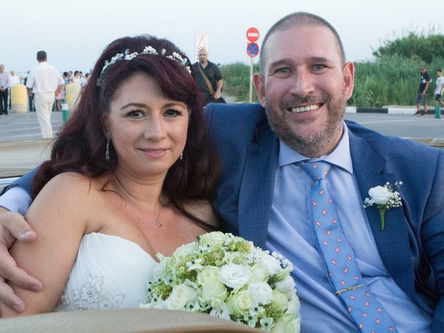 La boda de Ana y Paquito en Canet D'en Berenguer, Valencia 54