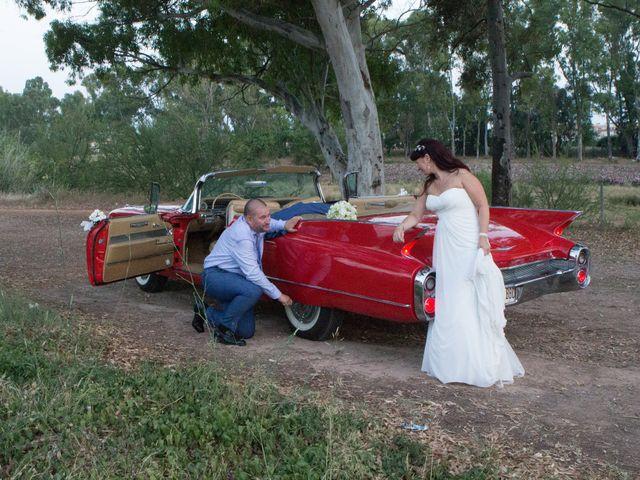 La boda de Ana y Paquito en Canet D'en Berenguer, Valencia 55