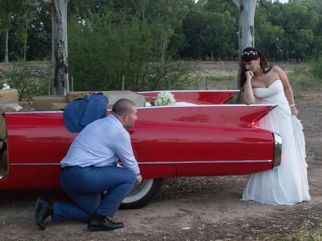 La boda de Ana y Paquito en Canet D'en Berenguer, Valencia 57