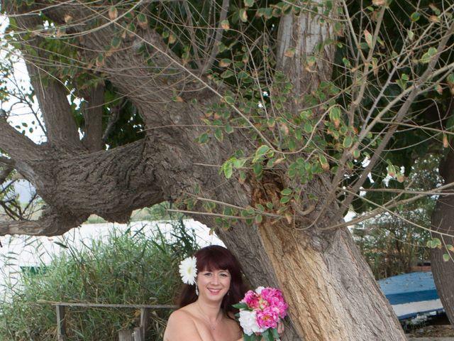 La boda de Ana y Paquito en Canet D'en Berenguer, Valencia 95