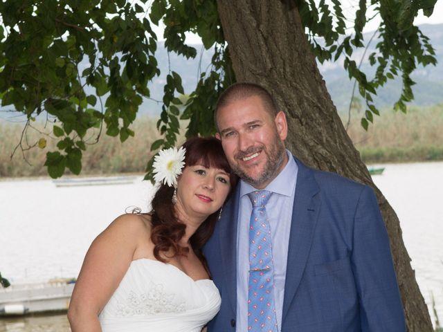 La boda de Ana y Paquito en Canet D'en Berenguer, Valencia 99