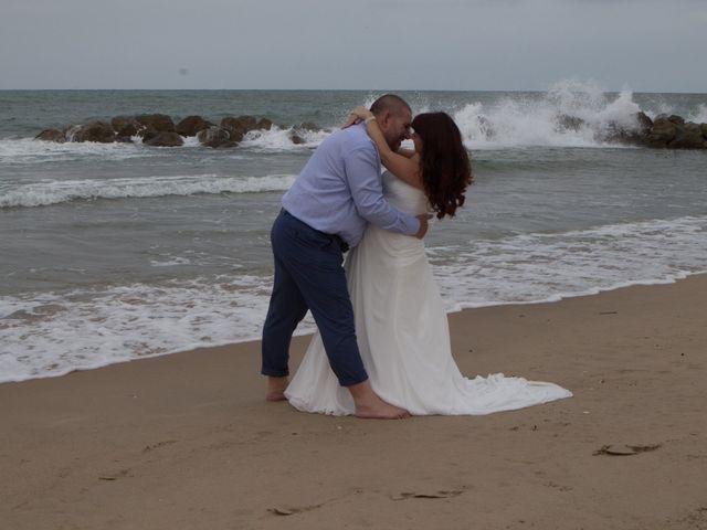 La boda de Ana y Paquito en Canet D'en Berenguer, Valencia 100