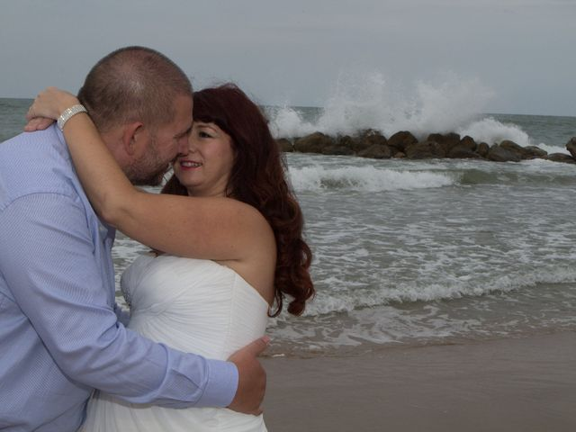 La boda de Ana y Paquito en Canet D'en Berenguer, Valencia 101