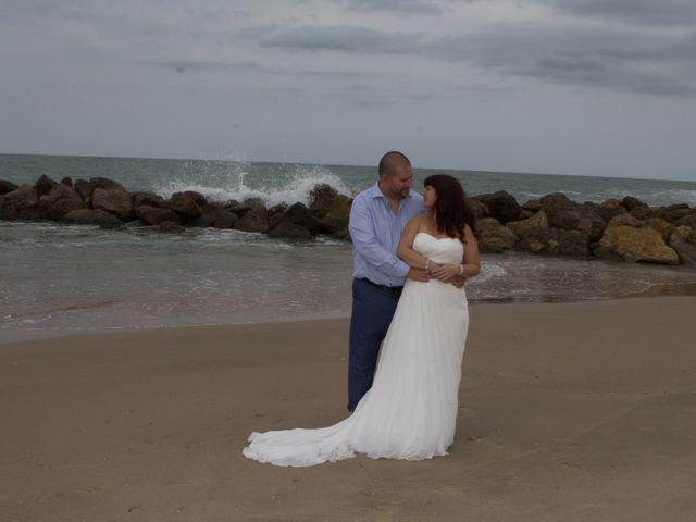 La boda de Ana y Paquito en Canet D'en Berenguer, Valencia 103