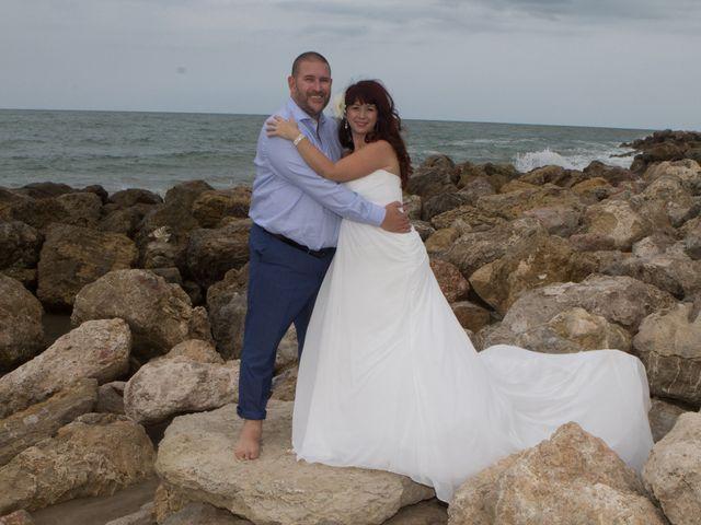 La boda de Ana y Paquito en Canet D'en Berenguer, Valencia 105