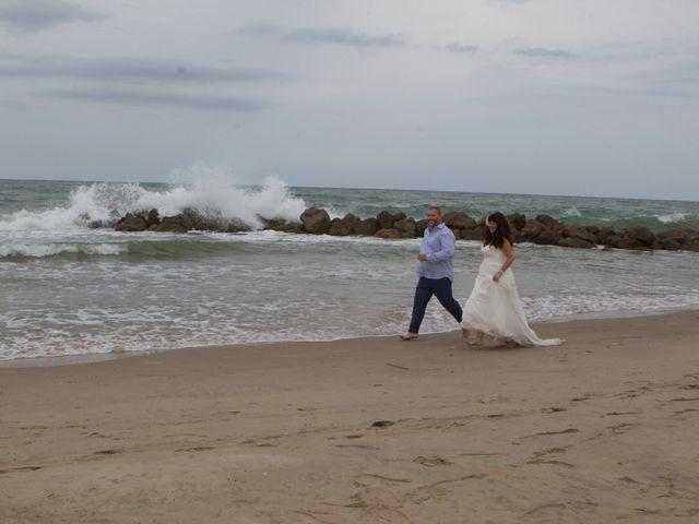 La boda de Ana y Paquito en Canet D'en Berenguer, Valencia 109