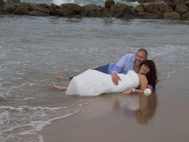 La boda de Ana y Paquito en Canet D'en Berenguer, Valencia 110