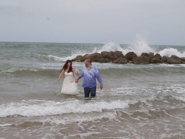 La boda de Ana y Paquito en Canet D'en Berenguer, Valencia 113