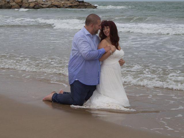 La boda de Ana y Paquito en Canet D'en Berenguer, Valencia 114