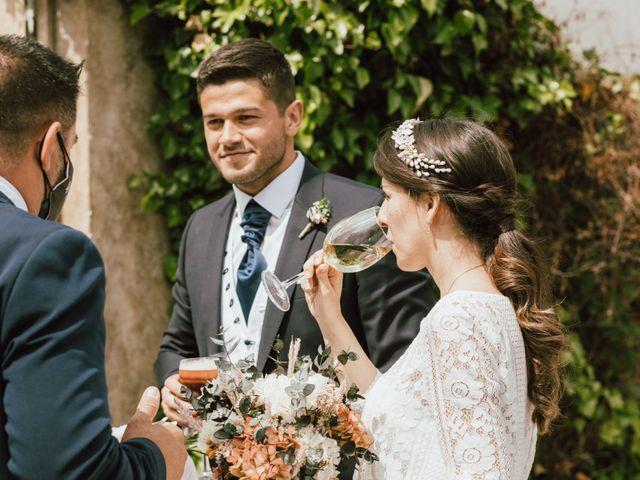 La boda de Lucía  y Marcos