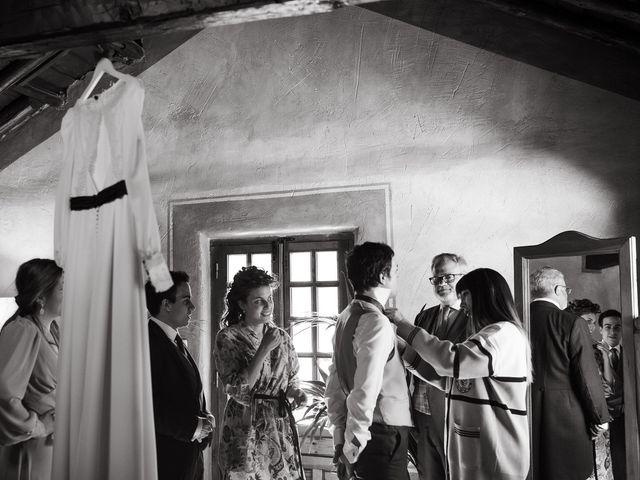 La boda de Miguel y Lili en Torremocha Del Jarama, Madrid 12