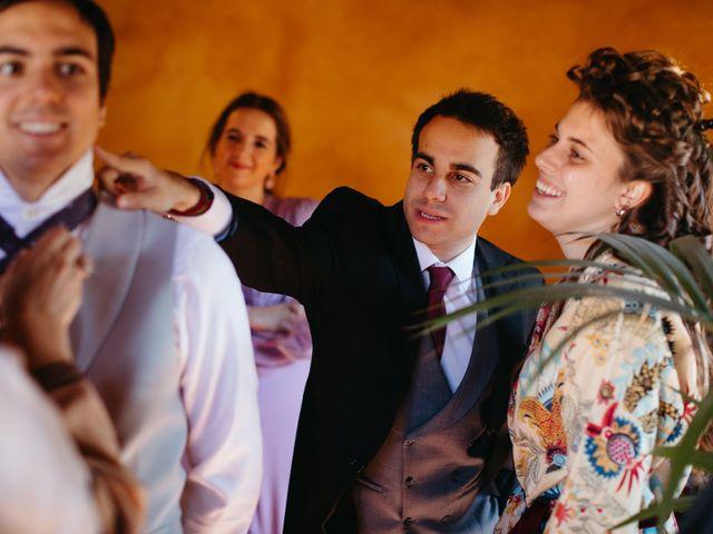 La boda de Miguel y Lili en Torremocha Del Jarama, Madrid 13