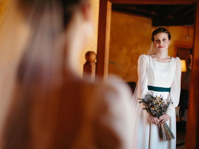 La boda de Miguel y Lili en Torremocha Del Jarama, Madrid 32
