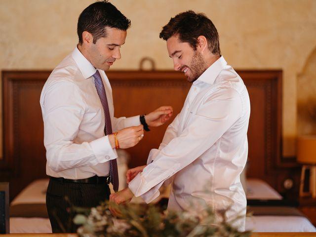 La boda de Miguel y Lili en Torremocha Del Jarama, Madrid 42