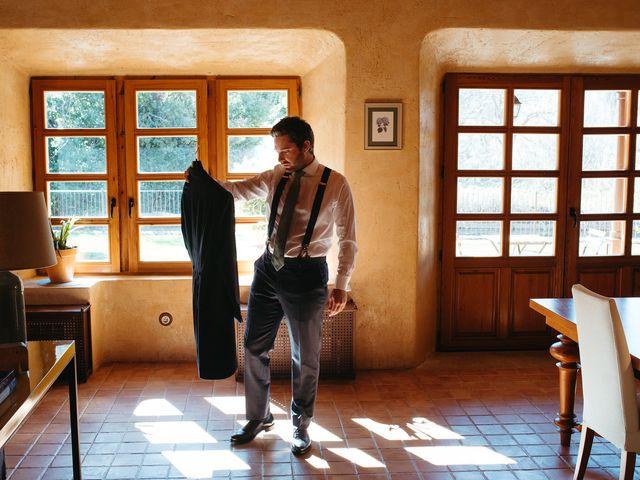 La boda de Miguel y Lili en Torremocha Del Jarama, Madrid 48